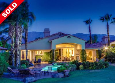 79060 Calle Brisa Listed & Sold by Julie Williamson