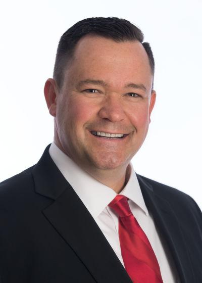Jeffrey Keith Associate Broker