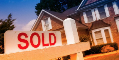5 Reasons to Sell Your Home in 2019