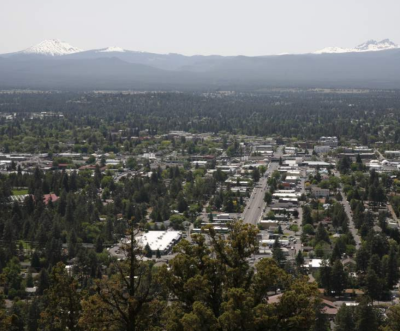 Bend-Redmond ranked Best Performing Small Metro (3rd Yr in a Row)