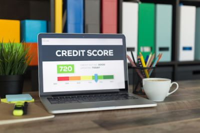 Four Ways to A Higher Credit Score