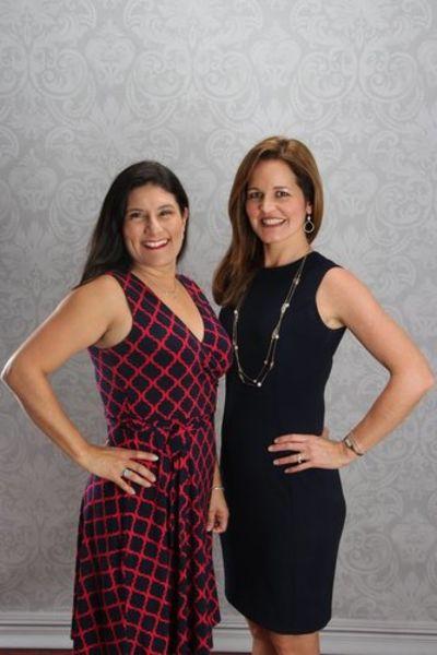 Tara A. Vernie & Jennifer Booker