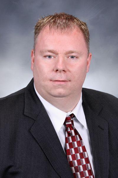 Daniel T. O'Connell