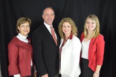 The Trusted Team Keller Williams