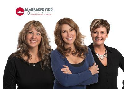 Jami Baker-Orr