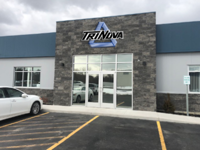 TriNova opens office in Saratoga County; needs new employee.