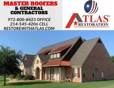 Atlas Roofing