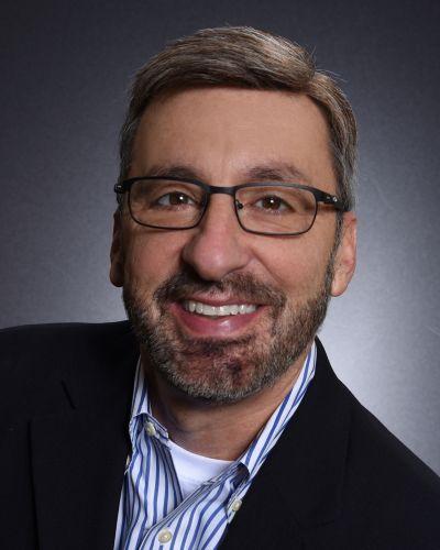 Ron Rosenblum