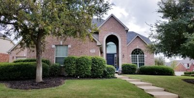 8909 Preston Wood Drive McKinney, Texas