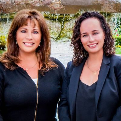 Joy Jacobs & Jen Jacobs Bolger