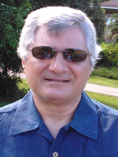 Dr. Luigi Pavone