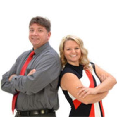 Brian & Polly Krstich