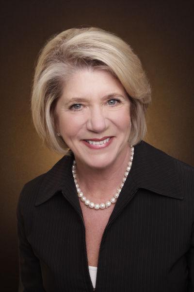 Lynn S. Morgan