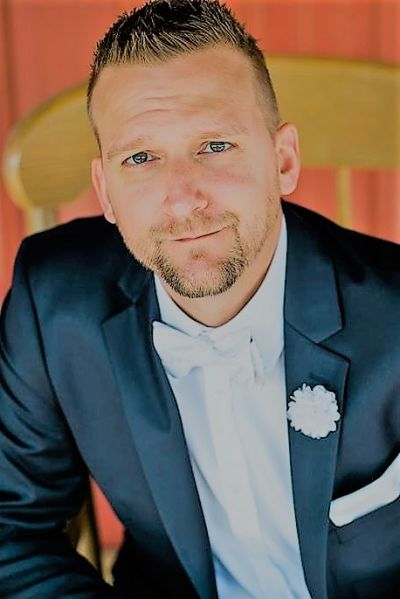 Joshua Barish