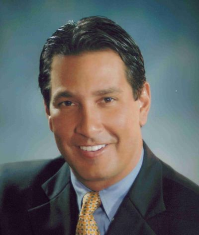 Peter A. Perez, Broker