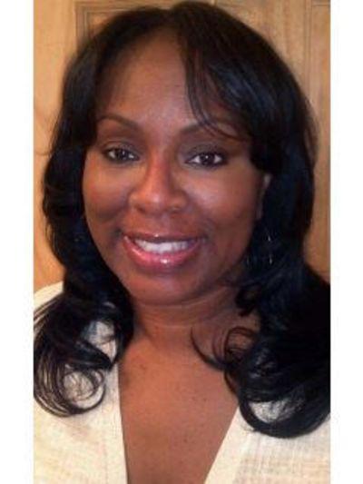 Pamela Burton <br> Real Estate Salesperson <br>10401229565