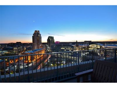 Live in the Heart of Providence ~ $329,000