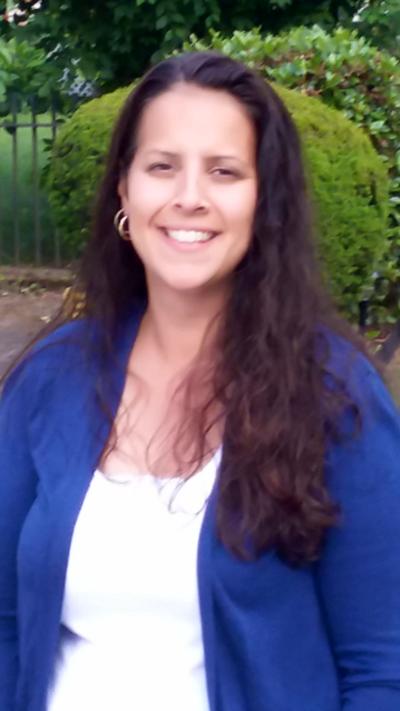 Gina Morrissette