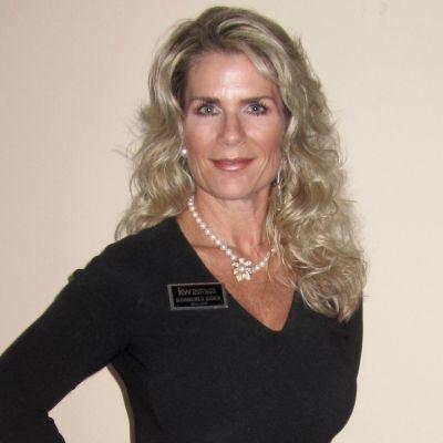 Kimberly Koen