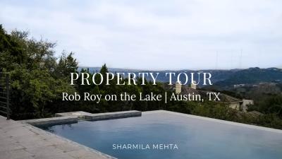 Rob Roy On The Lake Property Tour