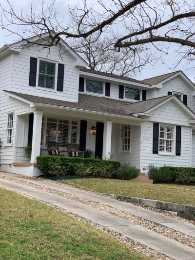 Bouldin Creek Property Tour
