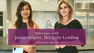 Working with the right lender and saving money