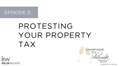 Protesting Your Property Tax