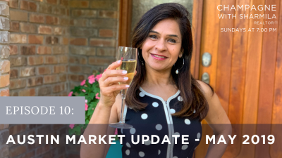 May 2019 Austin Market Update