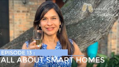 All About Smart Homes