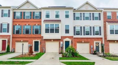 Beautiful 3-Level Townhome for Sale in Anne Arundel