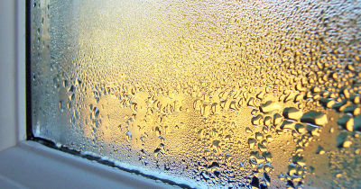 Interior Condensation Solutions