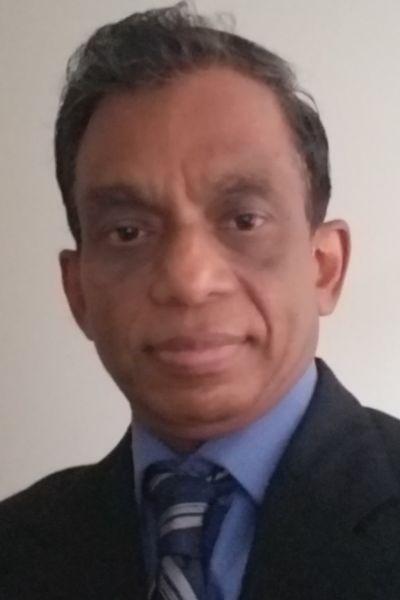 Mathusoothan Pillai