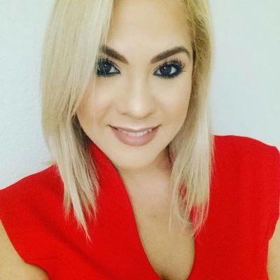 Veronica Rosado