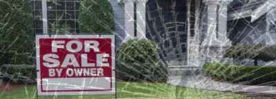 Why selling without an agent is a recipe for disaster