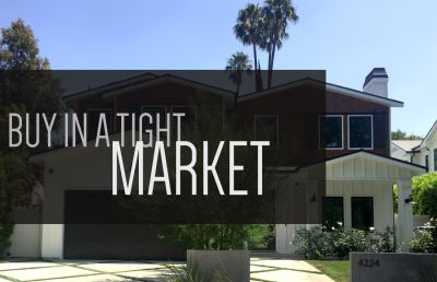 How to Buy in a Tight Market