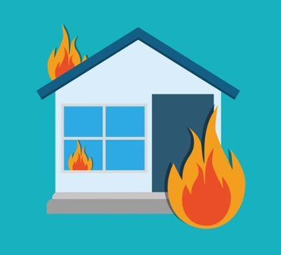 HOT TOPIC: PREVENTING HOME FIRES