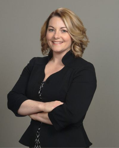 Michelle Kelly