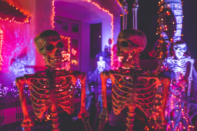 The Best Halloween Decorations to Boost Your Home's Curb Appeal