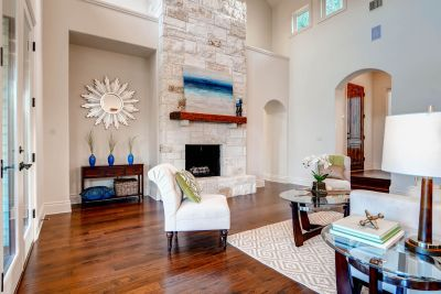 5 Tips For Staging on a Dime