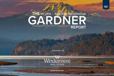 Western Washington Real Estate Market Update Q3