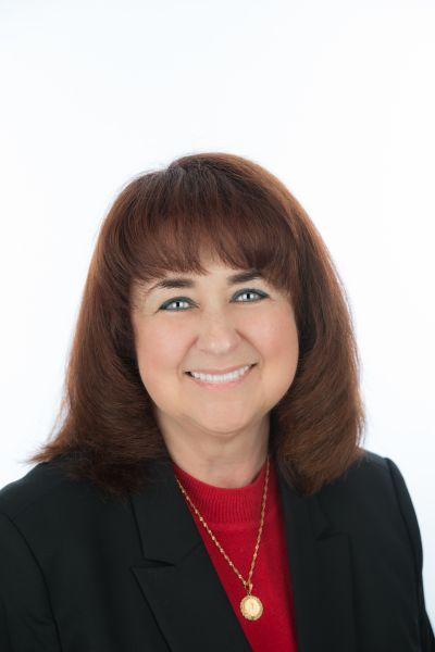Carol Woodyard