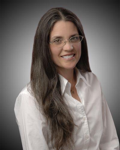 Connie Vaughn