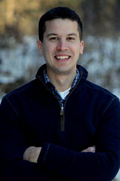 Kevin Trana