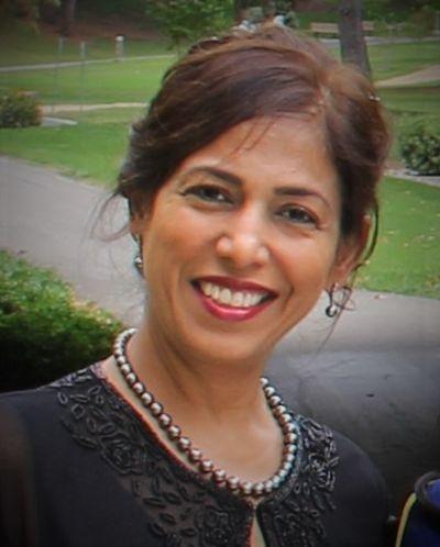 Regina Singh