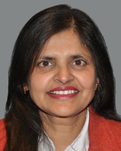 Anuja Chandra
