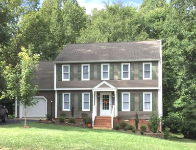 New Listing in Woodlake!
