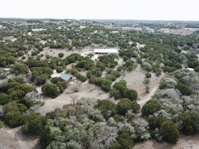 36 Acre Ranch in Dripping Springs, TX