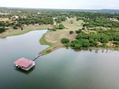 Waterfront Acreage on Lake Travis