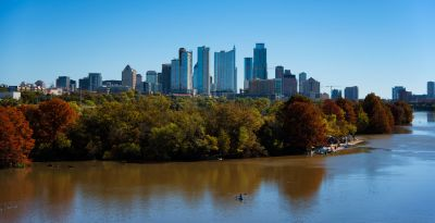 Central Texas Fall Happenings