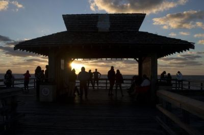 Naples ranked No. 1 city in state for retirees